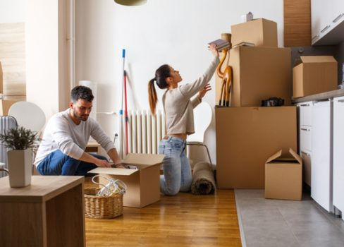 Safe-Household-Shifting
